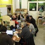 Initiation au logiciel Unreal (c) Association pour la Culture Numérique et l'En