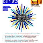 Journées européennes des métiers d'art (c) L'Art et la Matière