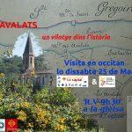 Les Avalats Visite en occitan (c) Centre Culturel Occitan de l'Albigeois & Lo C