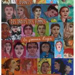 Les journées des droits des femmes (c) Associations, Ville, Département