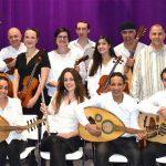 Rencontres albi flamenca (c) association Flamenco Pour Toys