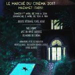 Salon des cinéphiles - Marché du Cinéma (c) Association TOUS LES POSSIBLES FRANCE