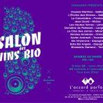 Salon des Vins Bio (c) L'Accord Parfait
