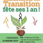 Soirée ciné-Débat et concert (c) Le collectif Rabastinois en Transition