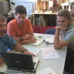 Soirée projet : Domotique (c) Association pour la Culture Numérique et l'En