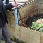 « Apéro compost » pour partager les savoir (c) Ted