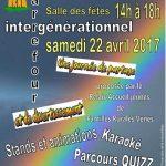 Carrefour intergénérationnel (c) accueil de loisir