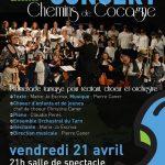 Chemins de Cocagne (c) Conservatoire de Musique et de Danse du Tarn