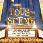 Cinéma « Tous en scène » - Lautrec (c) Cinécran 81 et mairie