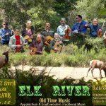 Concert ELK RIVER (c) Association Sportive et Culturelle Lagravoise