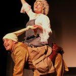 Cours de théâtre et d'expression orale (c) Patricia PEGUIN-TRENEULE
