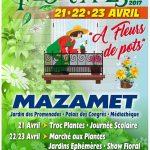 Floriales (c) Ville de Mazamet