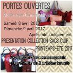 Portes Ouvertes Maroquinerie JC Milhau (c) JC MILHAU