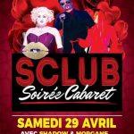 Soirée cabaret (club libertin) (c) sclub