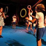 Stage de cirque (c)