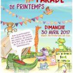 11 ème Parade de Printemps (c)