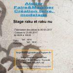 Stage Raku (c)