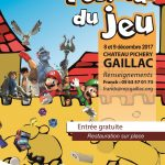 3e Festival du jeu (c) MJC de Gaillac