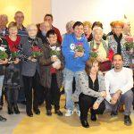 Lauréats 2017 du concours de fleurissement de Carmaux / © Ville de Carmaux