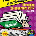 Semaine européenne de réduction des déchets du 18 au 26 novembre 2017