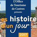 Castres, le quartier de l'Albinque (c) AGIT avec l'Office de Tourisme de Castres