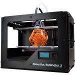 Découverte machine Impression 3D (c)