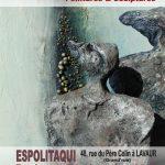 Exposition sculptures et peintures (c) Boutique Espolitaqui