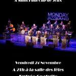 Monday Jazz Band (c) Association Sainte Cécile de Plane Sylve