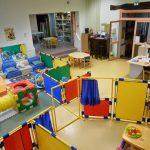 Rencontre de familles instruisant à domicile (c) association Libres enfants du Tarn & ludothèq