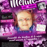 Soirée solidaire pour Méline (c) Samy's Dinet & Un doux avenir pour Méline