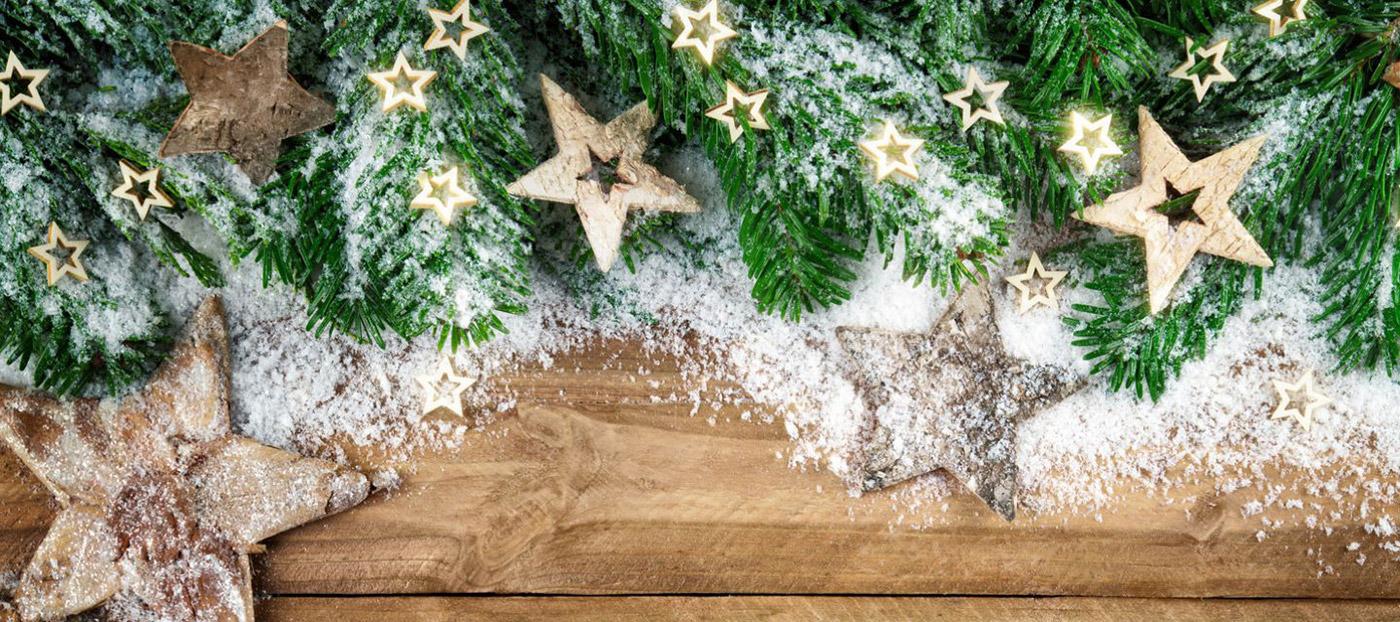 Joyeux Noël / © Smileus - Fotolia