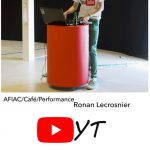 Afiac/cafe/performance - photographies (c) L'A.F.I.A.C