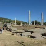Archéologie éthiopienne (c) association Penne Mirabilia Museum