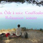 Atelier bien-être par la magie des sons (c) Association Ôde à soi.e