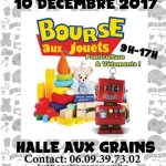 Bourse aux Jouets (c) La calendreta de Lavaur