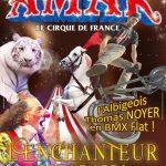 Cirque amar (c) CIRQUE AMAR