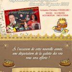 Goûter des Ainés Albi la Renaudie (c) Comité Renaudié Viscose