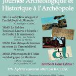 Journée Archéologique et Historique (c)