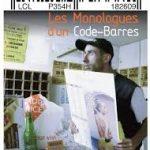 Les Monologues du Code Barre (c) Suzie POIRRIER