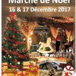 Marché de Noel (c) mairie de Lautrec Mr Daguzan