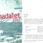 Nadalet 2017 (c) chergui theatre