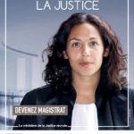 Concours de la magistrature 2018 / © DR