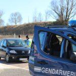 Contrôle routiers / © Préfecture du Tarn