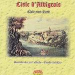 Lisle d'Albigeois, le nouvel ouvrage de Gérard Veyries sur la Bastide de Lisle sur Tarn / © DR