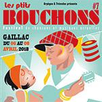 Festival Les Ptits Bouchons, partenaire Dans Ton Tarn