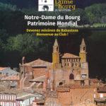 Rabastens Notre-dame-du-Bourg, Patrimoine Mondial - Mécénat