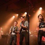 Concert Pop Soul Sugar Bones (c) Association ALGORITHME