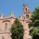 Eglise Notre Dame de La Drêche (c) Vie du Carillon en Pays Tarnais