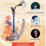 En Concert Mégaphone Tour @Cafe.Plum (c) Mégaphone Tour/Café Plum
