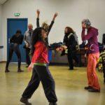 Stage Créativité et Confiance en soi (c) Cie de l'Atelier